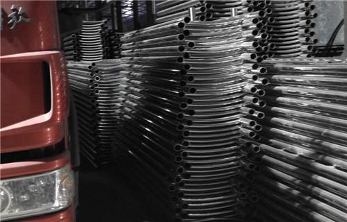江苏省泰州201不锈钢复合管护栏生产厂家
