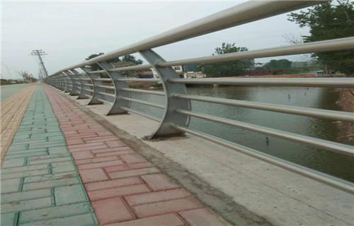 武江不锈钢碳素钢复合管栏杆
