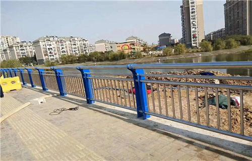 自贡桥护栏不锈钢复合管厂家供应