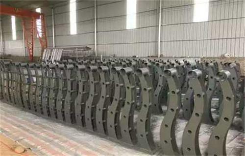 本溪不锈钢复合管专业制造厂