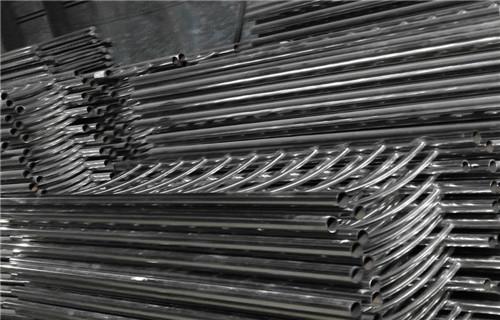 香港亮光不锈钢复合管生产厂家
