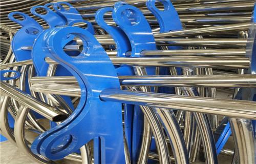 江西省萍乡不锈钢复合管栏杆生产厂家