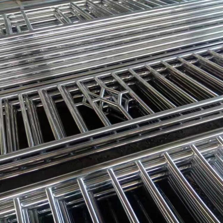 甘肃张掖不锈钢护栏复合管材质有哪些