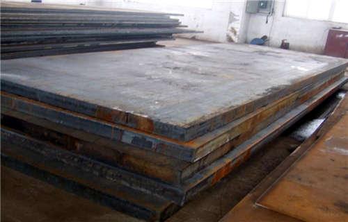 海西耐候板多少錢一噸