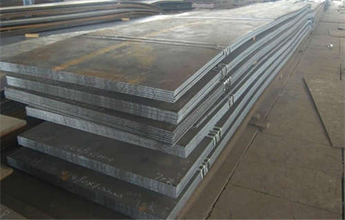 苍梧Q245R钢板厂家批发锅炉钢板现货供应