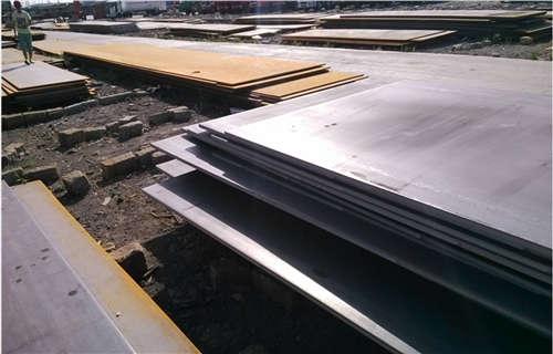 蒙山Q245R钢板厂家批发锅炉钢板现货供应