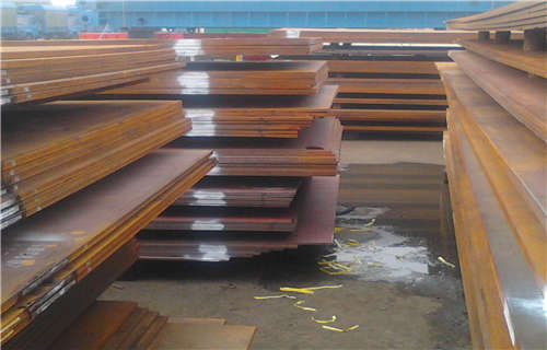 北海Q245R钢板厂家批发锅炉钢板现货供应