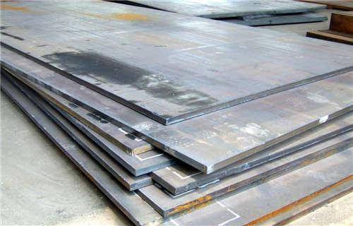 青海耐候板多少钱一吨