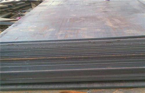 蝶山Q245R钢板厂家批发锅炉钢板现货供应