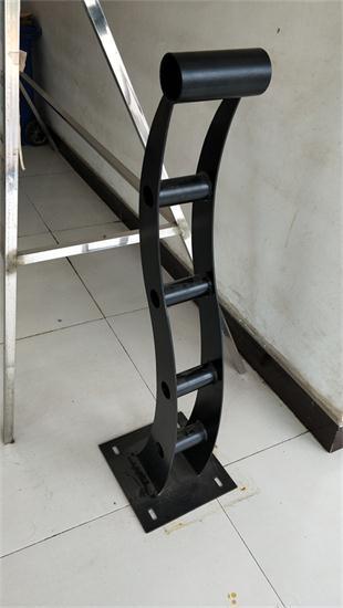 郑州不锈钢复合管桥梁护栏生产基地