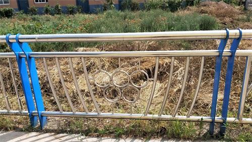 北京不锈钢桥梁景观护栏供应厂家