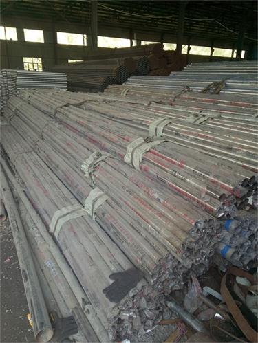 四川不锈钢复合管桥梁护栏生产线