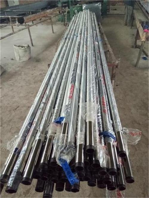 赣州不锈钢复合管桥梁护栏规格型号