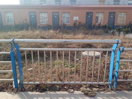 六安景观不锈钢桥梁护栏今日价格表