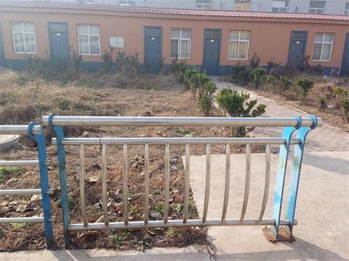 南京园林不锈钢护栏产品报价