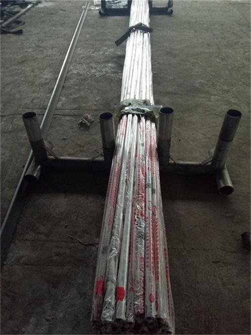 云浮不锈钢复合管护栏扶手今日价格