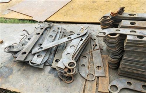 本溪不锈钢复合管护栏扶手厂家直销
