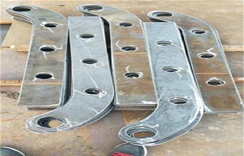 拉萨不锈钢复合管护栏厂家量大优惠