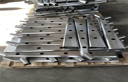 淮安不锈钢复合管护栏厂量大优惠