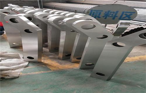赣州立柱预埋钢板优质供应商