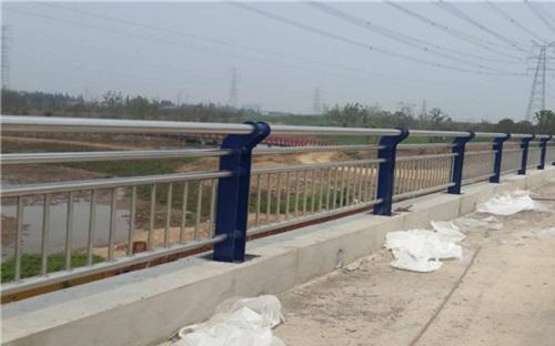 新聞:昌都防護欄立柱實力工廠
