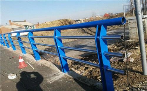 武威桥梁复合管护栏销售基地