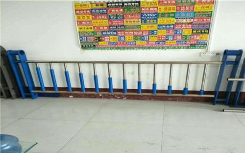 江苏天桥不锈钢护栏杆实体厂家质优价廉
