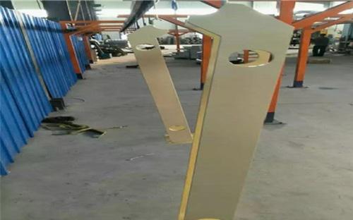 陽江防撞護欄立柱各種護欄