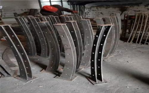 鎮江201不銹鋼復合管保質保量