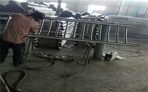 衢州不銹鋼立柱施工技術要點
