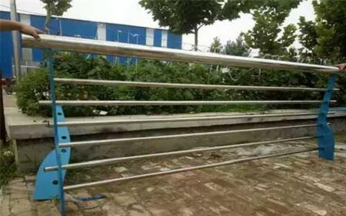 揭陽不銹鋼橋梁景觀護欄品質可靠