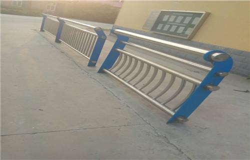 玉溪桥梁不锈钢护栏生产车间