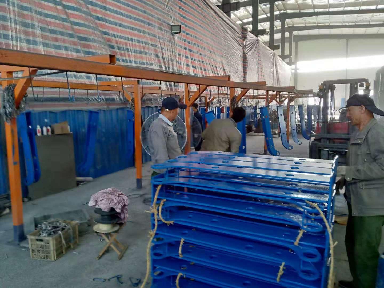 杭州不銹鋼橋梁景觀護欄生產廠家