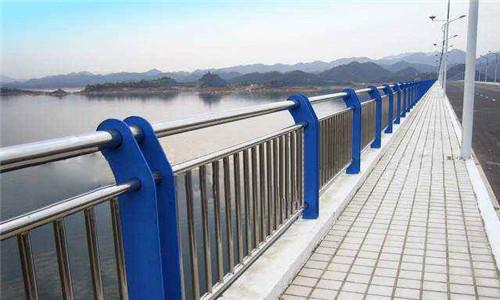 武汉304不锈钢复合管护栏厂家
