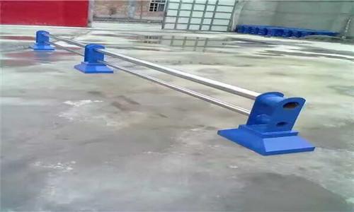 新鄉201不銹鋼復合管護欄供應商