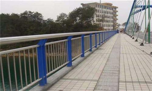 江苏201不锈钢复合管桥梁护栏专业定做