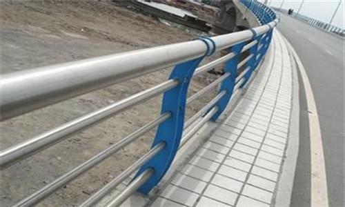 佛山不锈钢桥梁栏杆实力厂家