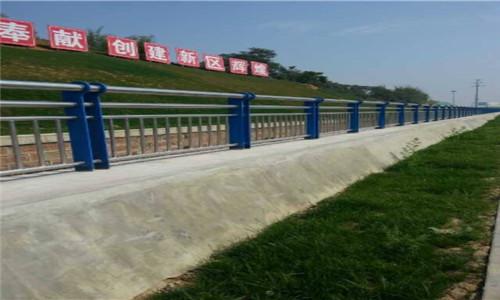 漯河复合管桥梁护栏加工厂