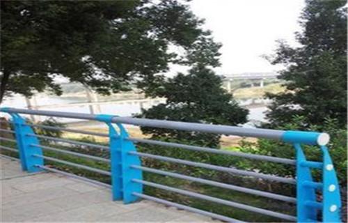 沭阳桥梁护栏供应