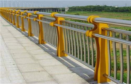 洱源不锈钢桥梁护栏一支多少钱
