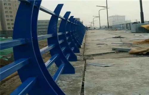贵港不锈钢桥梁护栏地址