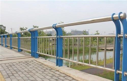 安岳桥梁护栏多少钱