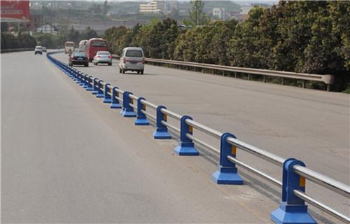長島不銹鋼橋梁護欄產品最可靠