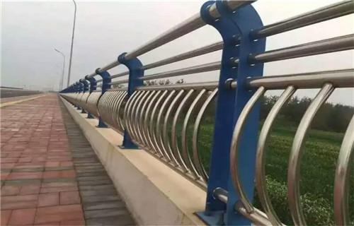 广河桥梁不锈钢护栏公司电话