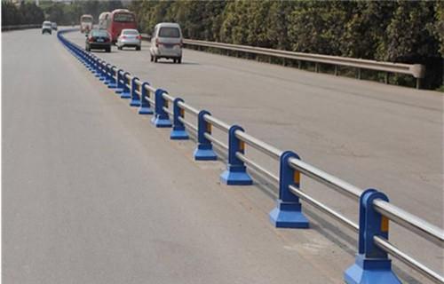 紫金不銹鋼護欄橋梁焊接