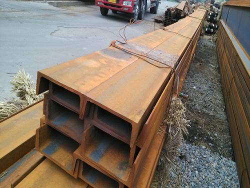 在内江采购Q345B槽钢,找Q345B槽钢批发,四川裕馗钢铁集团市场行情清单