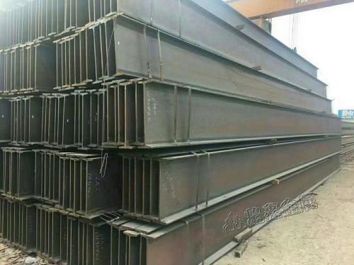 綿陽H型鋼經銷商,四川裕馗鋼鐵,鋼材每日報價