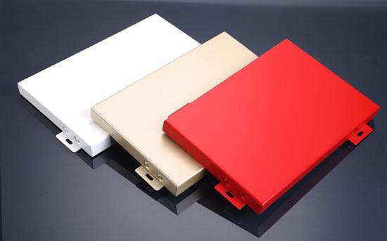 克拉瑪依密拼鋁單板生產廠家鋁單板一體板廠家石紋鋁單板加工