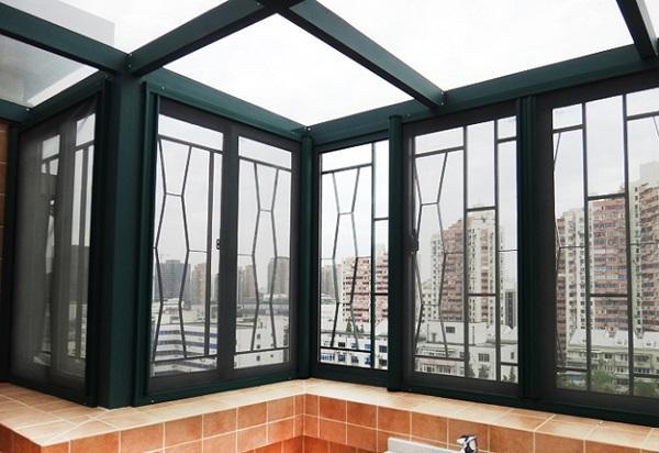贺州铝窗花供应商广州铝窗花厂家商务酒店铝窗花组合安装工艺