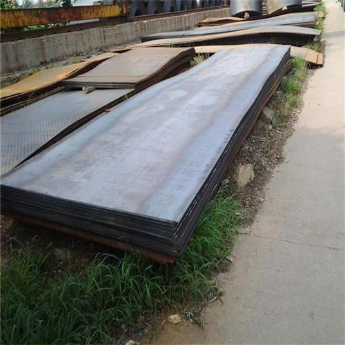 遂宁Q345B低合金钢板定尺切割-宝耀